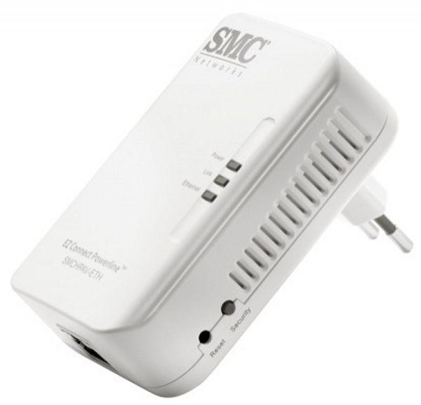 Smc networks ez connect n