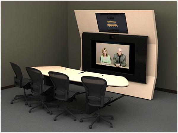 HP Halo Webcasting, reuniones virtuales y videoconferencia en alta calidad