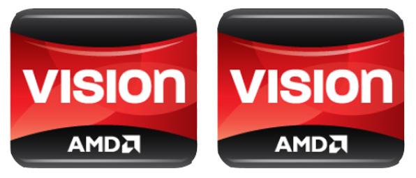 AMD Vision, la nueva tecnología y estrategia de marketing de AMD