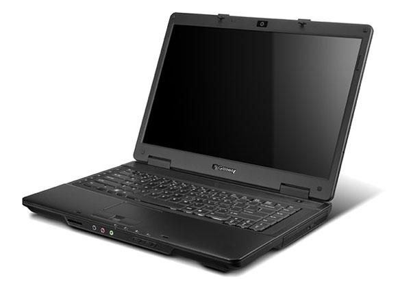 Gateway ns50 ordenador port til para trabajos de oficina for Ordenadores para oficina
