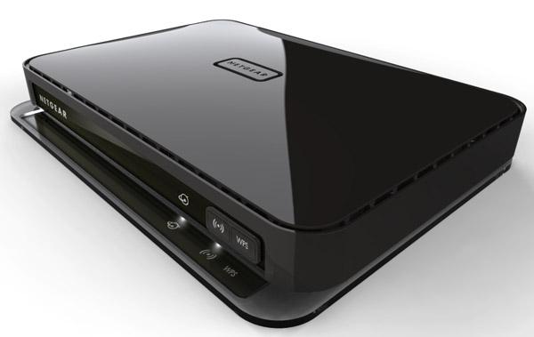 Netgear WNDR3700, router de doble banda para redes corporativas