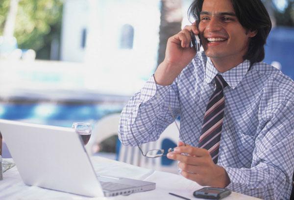 NEC Philips Unified Solutions presenta el servicio de Control Remoto de Llamadas