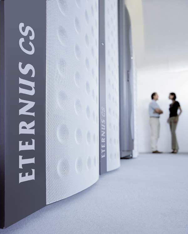 Fujitsu ETERNUS CS, solución de backup inteligente para los datos de la empresa