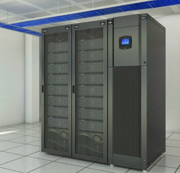 Liebert CRV, unidades de refrigeración para servidores y centros de datos