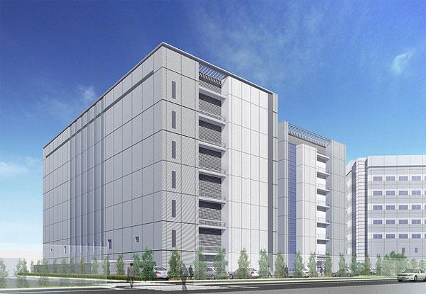 Hitachi Data Systems inaugura el Yokohama Third Center, un centro de datos ecológico