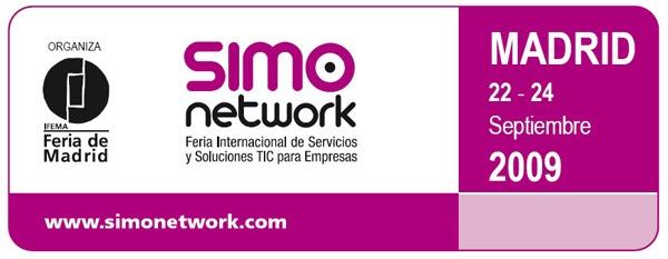 SIMO 2009, un evento tecnológico dirigido a los profesionales