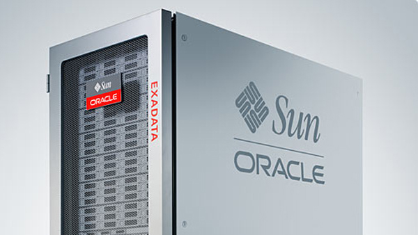 Exadata Database Machine 2, primera solución conjunta Oracle y Sun