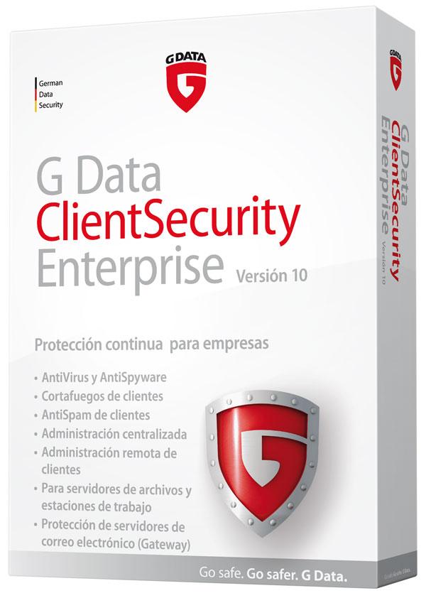G Data renueva su gama de soluciones para empresas