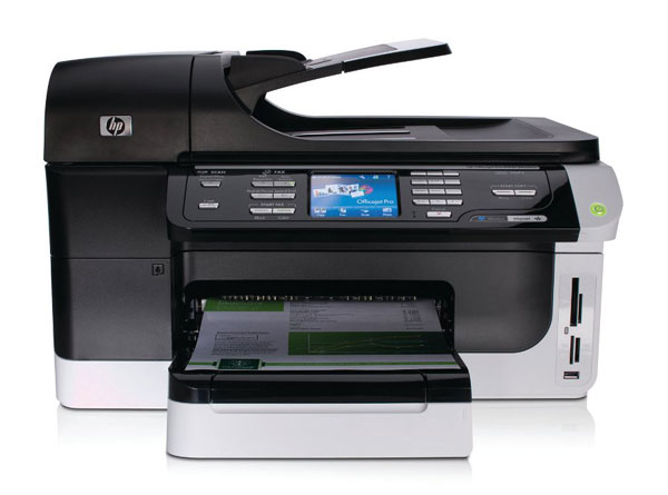 Hp Officejet Pro 8500 Wireless Impresora Multifunci 243 N