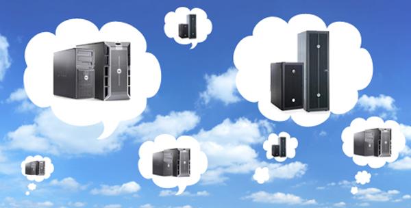 Los servicios de cloud computing crecerán un 26% en los próximos cuatro años