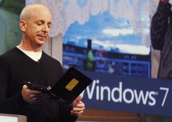 Los netbooks aumentan en ventas y toman posiciones en la empresa