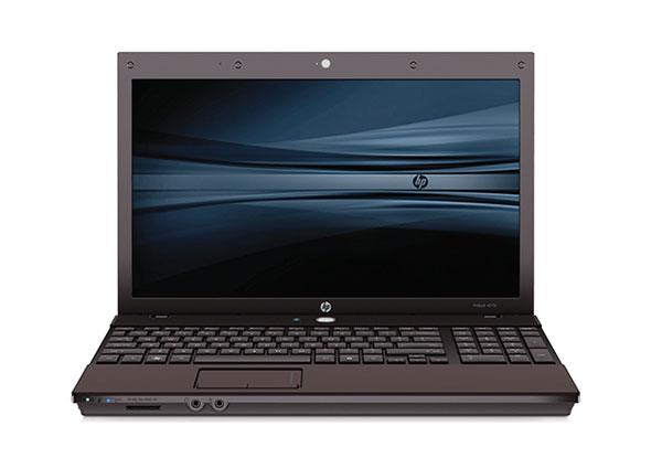 HP ProBook 4515s, portátil con pantalla de 15,6 pulgadas y vocación de sobremesa