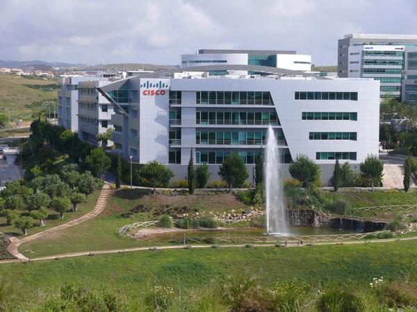 vBlock, el nuevo proyecto conjunto de Cisco y EMC