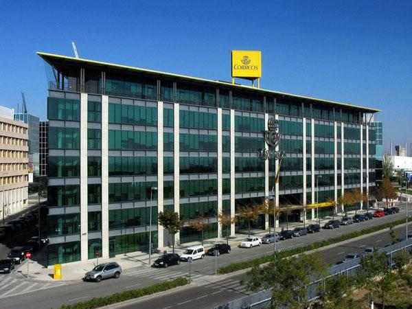 Mensajería y Correo Electrónico Seguro, servicios de Correos para todos los españoles