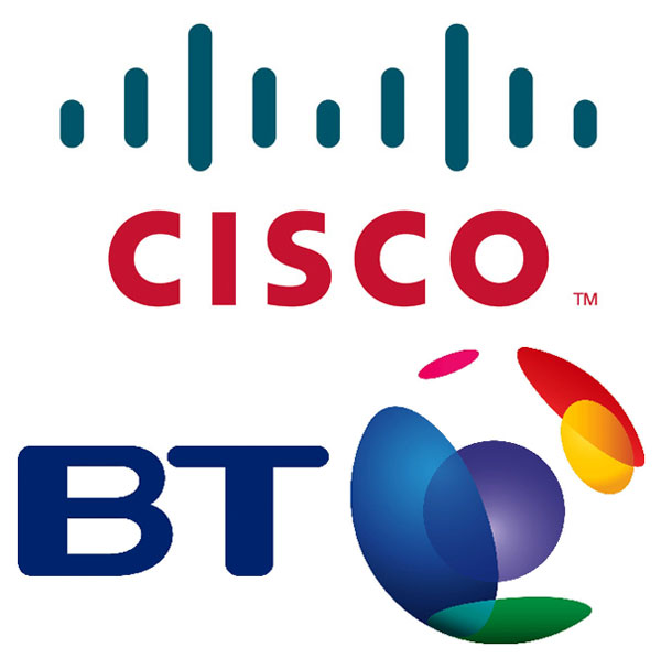 cisco-&-bt-logos