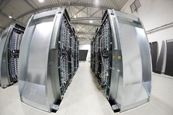 Las empresas consideran el cloud computing una inversión estratégica