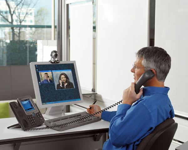 Cisco y BT unen sus fuerzas para el primer sistema de telefonía IP colaborativo