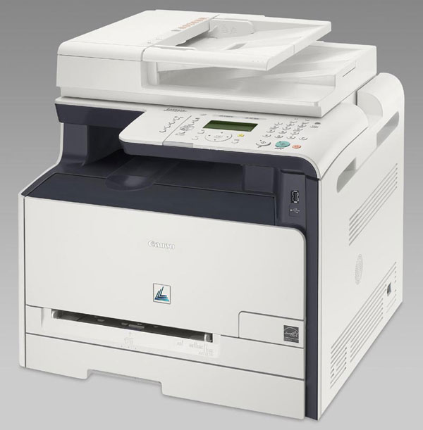 Canon i-SENSYS MF8050Cn, multifunción láser color para pequeños volúmenes de impresión