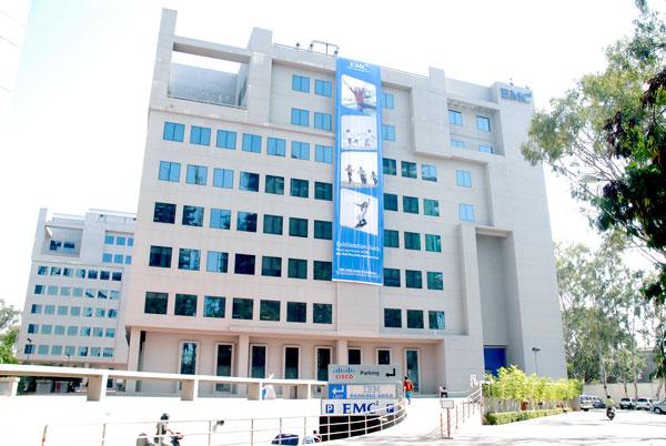 EMC adquiere la compañía gubernamental Archer Technologies