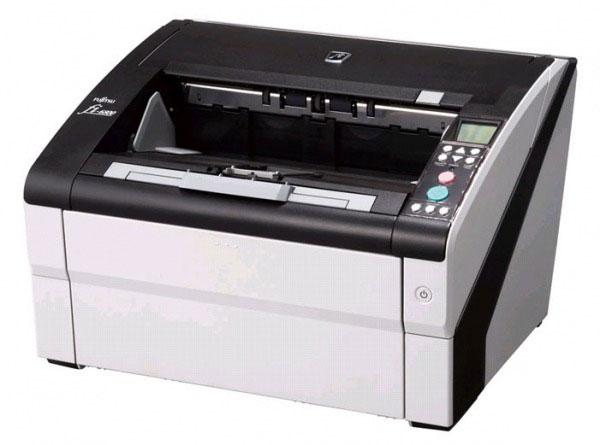 Fujitsu fi-6800, escáner para altos volúmenes de digitalización documental