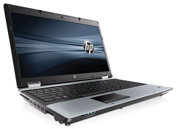 HP ProBook 6540b, nuevo ordenador portátil de la gama profesional ...