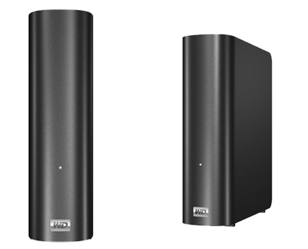 Western Digital My Book 3.0, disco duro externo de 2 TB e interfaz USB 3.0