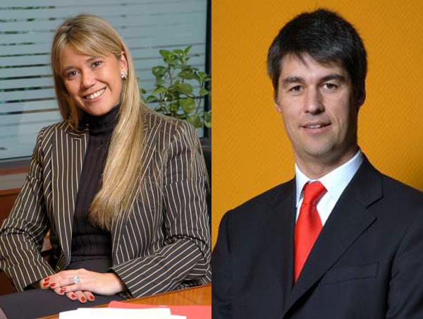 Paloma Beamonte, nueva directora general de Xerox España