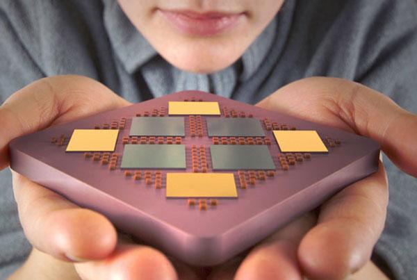 IBM lanza los procesadores IBM POWER7