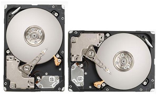 Seagate Savvio 10K.4, hasta 600 GB y 10.000 RPM para futuros sistemas de almacenamiento