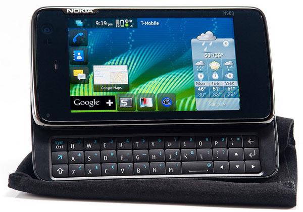 Cinco aplicaciones profesionales para usar en un móvil Nokia