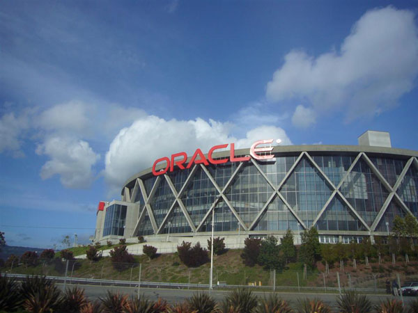 Oracle adquiere la empresa AmberPoint