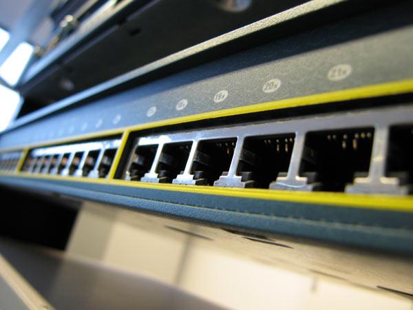 Cisco, Juniper y HP impulsan juntos el mercado de los switches