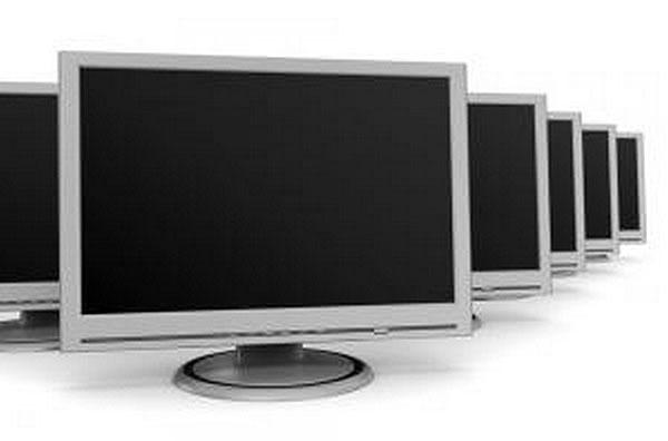 Las ventas de pantallas LCD en España se recuperan después del batacazo de agosto