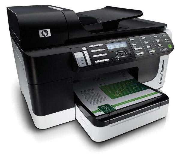 Hp Officejet Pro 8500 Impresora Multifunci 243 N De Alto