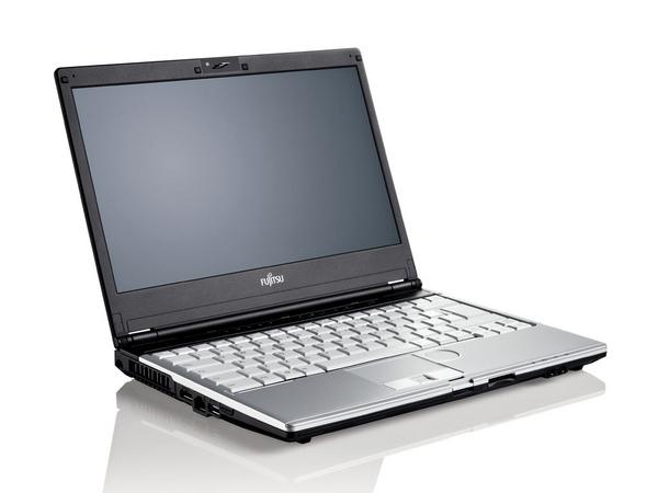 Fujtsu Lifebook S760-2 [tuexperto]