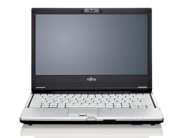 Fujitsu Lifebook S760, un portátil con autonomía ampliada