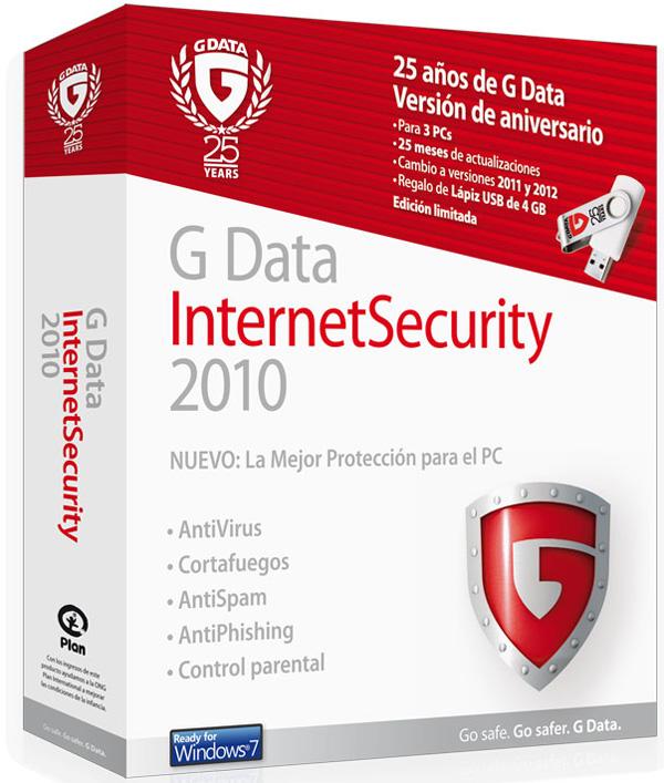 g data antivirus full version