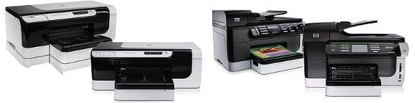 HP quiere demostrar que sus impresoras de tinta son tan económicas como las láser