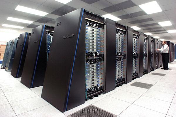 España tendrá en 2012 el ordenador más potente del mundo