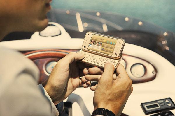 Aplicaciones móviles, crecen las previsiones de éxito para 2013