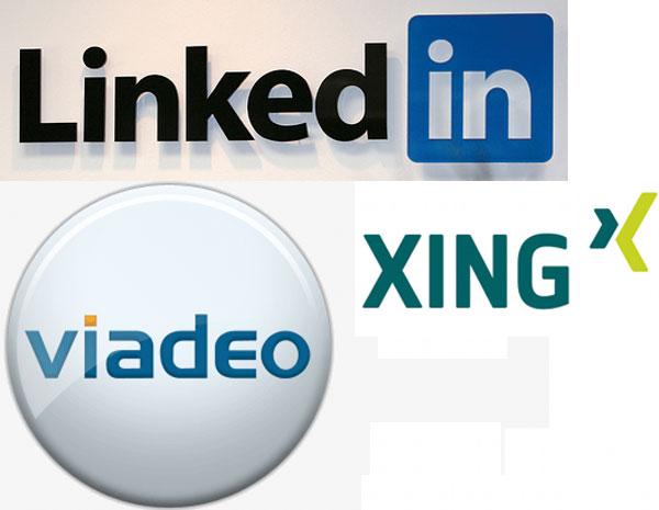Un 51% de los internautas recurren a redes profesionales