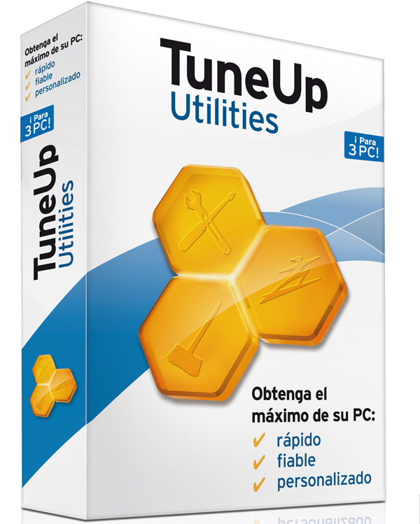 TuneUp Utilities 2010, modo turbo y optimización en tiempo real