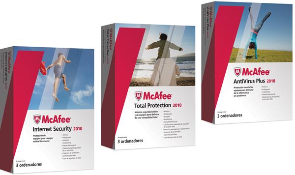 Antivirus McAfee, el antivirus de McAfee bloquea miles de ordenadores con Windows XP