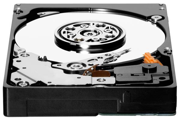 WD VelociRaptor, un disco duro con 600GB de capacidad