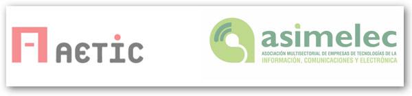 AETIC y ASIMELEC se fusionan en una única asociación