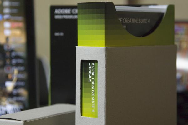Adobe Creative Suite 5, la actualización es el doble de cara en Europa que en Estados Unidos