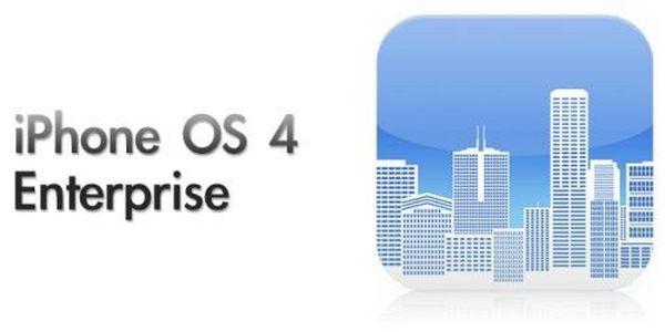 iPhone 4 empresas, aplicaciones para el mundo empresarial