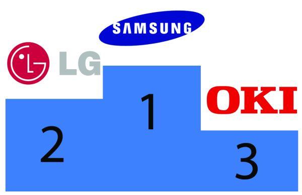 2009, un año récord para las ventas de televisores