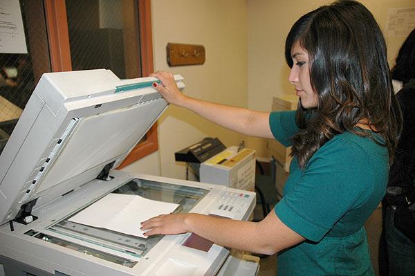 Fotocopiadoras, la amenaza oculta para la confidencialidad de las empresas