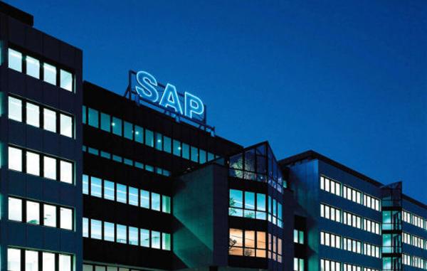 SAP compra Sybase, especializada en soluciones móviles, por 4.570 millones de euros